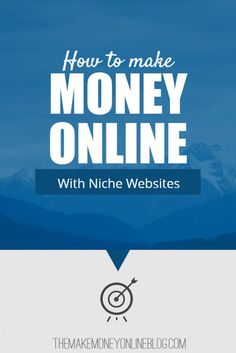 How To Make Money Online With Niche Websites  http://themakemoneyonlineblog.com/how-to-make-money-online-with-niche-websiteswww.SELLaBIZ.gr ΠΩΛΗΣΕΙΣ ΕΠΙΧΕΙΡΗΣΕΩΝ ΔΩΡΕΑΝ ΑΓΓΕΛΙΕΣ ΠΩΛΗΣΗΣ ΕΠΙΧΕΙΡΗΣΗΣ BUSINESS FOR SALE FREE OF CHARGE PUBLICATION