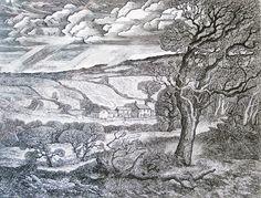 Dartmoor Farm  Edward Stamp