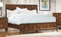 Homelegance Campton Panel Bed Price: $829.00