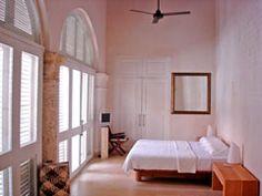 Casa Baloco, Cartagena, Colombia