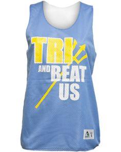 Tri Delta IM jerseys :)