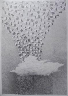 Constantinescu George. How It Rains, 2011.