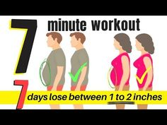 fat burning workout,exercise for belly fat flat tummy,tummy workout,slim down 7 Day Workout, Lazy Girl Workout, Hotel Workout, Home Workout Men, Workout Videos, At Home Workouts, Seven Minute Workout, Ripped Workout, Exercise Videos