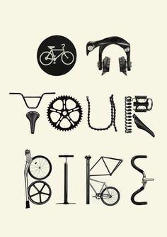 Met een lekke band kom je nergens. Ook niet bij de fietsenmaker. En daarom bestaat Damn, a Flat Tire (DAFT). Zij komen hoogstpersoonlijk met hun bandenplaksetje jouw lekke band repareren. Voor lieve prijzen.
