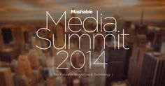 The Media Summit is a must-attend event for digital marketers. Here's why.