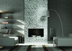 Surprising Places You Can Use #Granite Or #MosaicTiles In Your Home