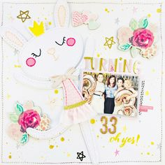 Learn what you want, when you want it! Birthday Scrapbook, My Scrapbook, Scrapbooking, Scrapbook Layouts, Project Life Scrapbook, Pocket Letters, All Paper, New Things To Learn, Big Picture