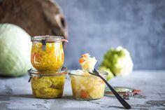 Fermentovaná zelenina Kitchenette, Moscow Mule Mugs, Tableware, Dinnerware, Tablewares, Dishes, Place Settings, Kitchen Nook