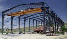 linking steel sections - Google zoeken
