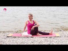 Fruchtbarkeits Yoga 'Extra Sanft' bei Kinderwunsch - YouTube
