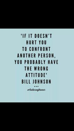 Wow, so that's why it feels so scarey sometimes. This is powerful. Thanks Lord. Text Quotes, Words Quotes, Wise Words, Sayings, Life Quotes, Bill Johnson Quote, Bible Encouragement, Motivational Thoughts, Quotes About God