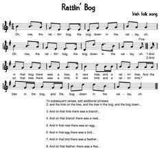 Beth's Music Notes: Recorder Songs DEGABD'