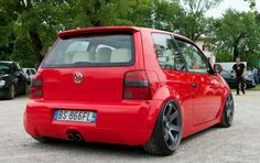 Perfect Lupo