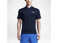 NikeCourt Advantage Premier Men's Tennis Polo