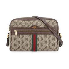 3d6eb64ce5c04d Trendy Women's Bags : Picture Description Ophidia Medium GG Supreme Camera  Crossbody Bag by Gucci.