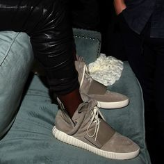 7d6bd7435 Adidas Yeezy Boost 750 Chocolate Brown by Kanye West l Follow us on  Twitter  https