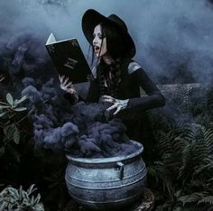 Book Of Shadows Journal Halloween Photography, Fantasy Photography, Creepy Photography, Smoke Bomb Photography, Horror Photography, Autumn Photography, Halloween Fotografie, Rauch Fotografie, Images Esthétiques