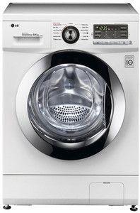 LG Electronics Frontmatad tvättmaskin F1496QDA3