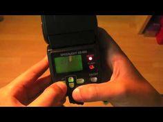 ▶ Nikon SB600 Speedlight Over view - YouTube