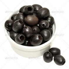 Realistic Graphic DOWNLOAD (.ai, .psd) :: http://vector-graphic.de/pinterest-itmid-1006926137i.html ... Pitted Black Olives ...  appetizer, background, black, bowl, diet, dish, flavour, food, fruit, healthy, ingredient, isolated, mediterranean, natural, nutrition, olive, olives, pitted, ramekin, white  ... Realistic Photo Graphic Print Obejct Business Web Elements Illustration Design Templates ... DOWNLOAD :: http://vector-graphic.de/pinterest-itmid-1006926137i.html