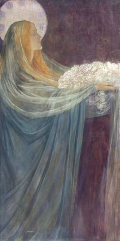 "loumargi: ""The Offering, c.1900 by Wilhelm List """