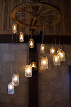 Some of the lamps and furniture we make - farmhouse - ceiling lighting - montreal - AES Mobile Studios