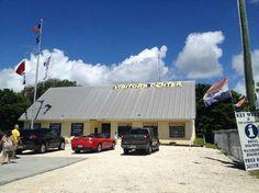 Florida Keys Visitor Center