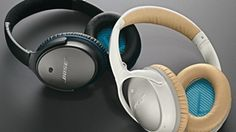Learn more about QuietComfort headphones, brought to you by Bose. Our noise cancelling headphones provide you with a powerful and crisp sound.