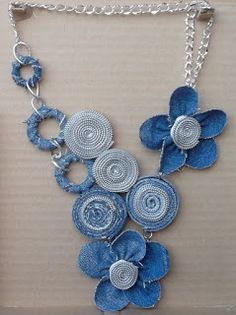 loops and threads jeany denim vaquero - Google Search
