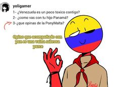Read >Q/A Segunda parteHeadcanons del Cafetero☕(Colombia)< by _Hannie_DearCol_ (Sweet Coffee) with 674 reads. Vente Pa Ca, Anime Girlxgirl, Country Art, Cool Drawings, Chibi, Wattpad, Reading, Books, Ecuador