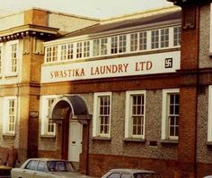 The Swastika Laundry was founded in 1912 and was one of many Laundry businesses in Dublin. Founded by John W. Brittain – from Manorhamilton, Co. Leitrim who was one of the . Dublin Street, Dublin City, Old Pictures, Old Photos, Gone Days, Michael Church, Iconic Photos, Dublin Ireland, Abandoned Places