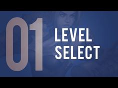 UE4 Blueprint Tutorial 01 - Level Select Screen - YouTube