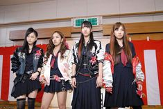 [J] Majisuka Gakuen Scene Girls, Japan Girl, Anime Art Girl, Girl Boss, My Images, Street Wear, Idol, Photos, Culture