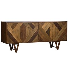 Dovetail Hoyle Sideboard