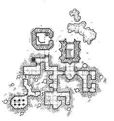 2-29 small dungeon