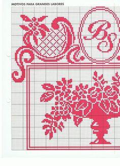 un solo color (pág. 15) | Aprender manualidades es facilisimo.com