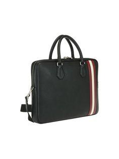 BALLY Bally Calf Bag. #bally #bags #leather #
