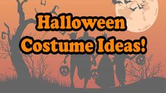 Five of our Favorite Halloween Costumes from Amazon!