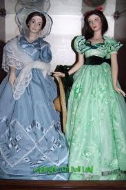 pictures of franklin mint dolls - Google Search
