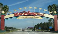 Image result for disneyland sign florida