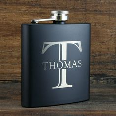 15 Best Engraved Flasks images in 2019 | Party gifts, Party