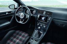 2014 Volkswagen Golf GTI MK7 - Unfinished Man