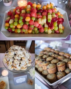 baby shower luncheon ideas | baby shower brunch ideas!