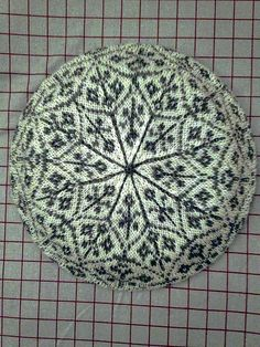 Ravelry: vanessaewing's Floral fallal II (free pattern)