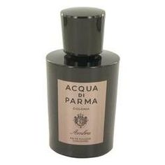 Acqua Di Parma Colonia Ambra Eau De Cologne Concentrate Spray (Tester) By Acqua Di Parma. Acqua Di Parma Colonia Ambra Cologne by Acqua Di Parma, This fragrance was created as a unisex scent and released in 2015. A great sweet woodsy blend meant for both men and women. Sophisticated by nature and magical on the skin.