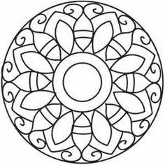 Ornate Mandala_image