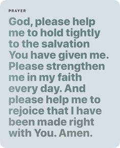 Prayer Scriptures, Biblical Verses, Bible Prayers, Faith Prayer, Prayer Quotes, Bible Verses Quotes, Spiritual Quotes, Faith Quotes, Positive Affirmations Quotes