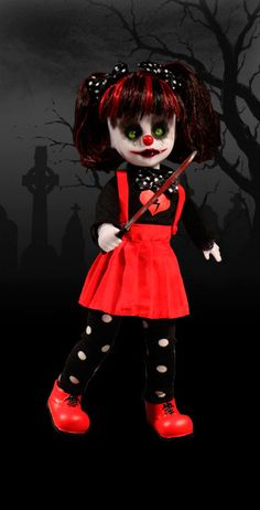 Creepy Baby Dolls, Creepy Clown, Creepy Cute, Zombie Dolls, Voodoo Dolls, Gothic Dolls, Victorian Dolls, Horror Crafts, Creepy Costumes