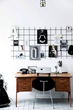 Incredibly organized creative workspaces decor ideas (47)
