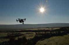 Drones and virtual reality could support medical emergency response teams